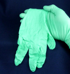 m-4051 m-4052 m-4054 m-4056 Disposable Polychloroprene Gloves