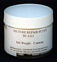 PC-1111 Picture Repair Putty
