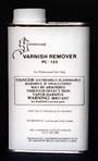 PC-123 Varnish Remover